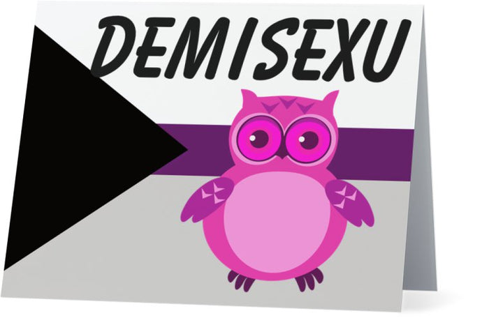 NAT-14 - Demisexu-owl
