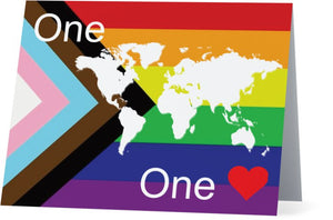 PRIDE-05 - One World, One Love
