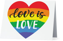 Load image into Gallery viewer, PRIDE-08 - Love Is Love