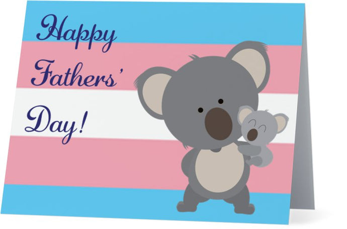 TRANS-07 - Fathers' Day (transgender)