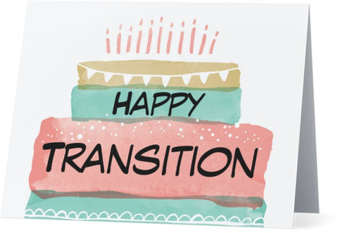 TRANS-01 - Happy Transition