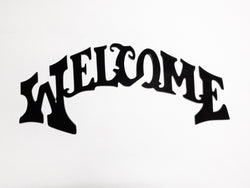 Welcome - Curved