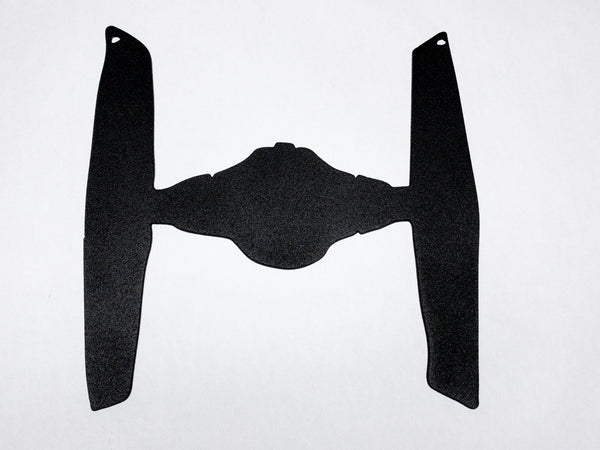 Tie Fighter Silhouette