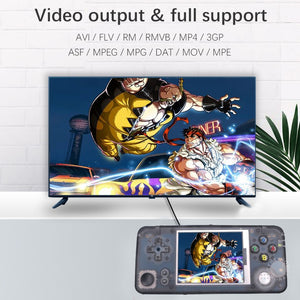 2019 16GB Upgraded Retro Game Console/Game Player | Gogeget