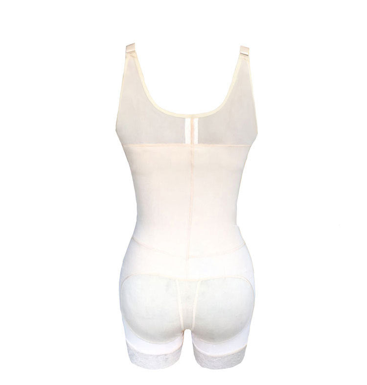 Style Flat-Faced Women Perfect Slimming Wear Body Waist Shaper