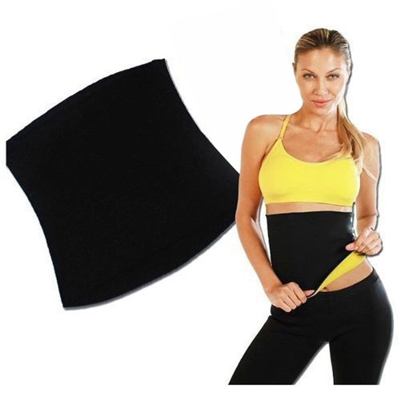 Women Body Shaper Slimming Shaper Belt Girdles Firm Control Waist Trainer Cincher