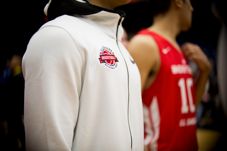 TSN delivers exclusive coverage of Biosteel All Canadian Basketball Game