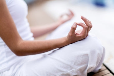 Meditation | Why You Need to Develop a Mindset Routine