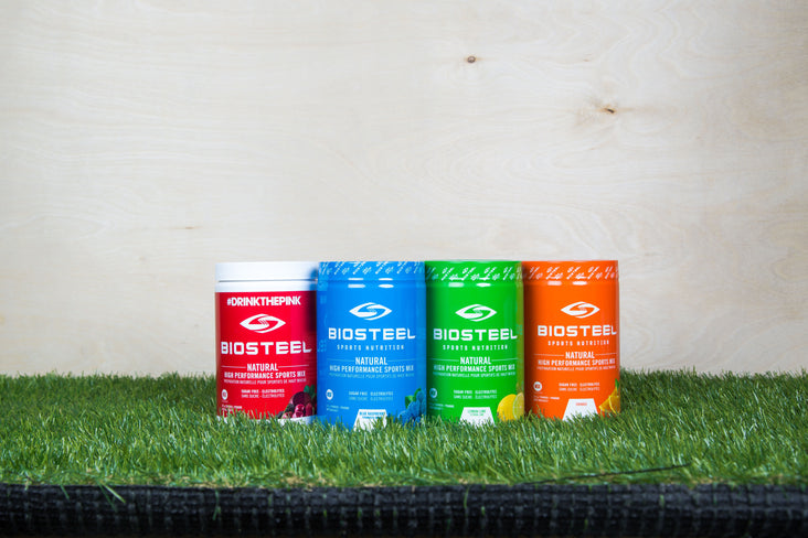 How BioSteel Sports Supplements Has Quietly Infiltrated The Athlete Nutrition Market