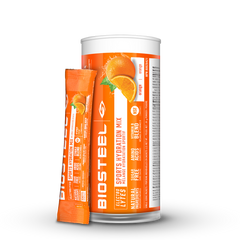 SPORTS HYDRATION MIX TUBE / Orange