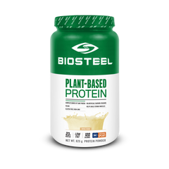 PLANT-BASED PROTEIN / Natural