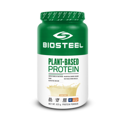 PLANT-BASED PROTEIN / Natural - 25 Servings