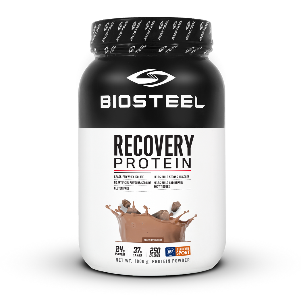 Recovery Protein / Chocolate - 27 Servings