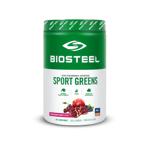 SPORT GREENS / Pomegranate Berry