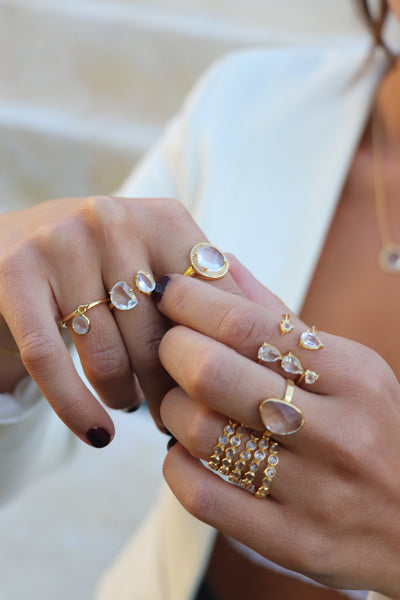How To Care for Gold Plated Jewellery