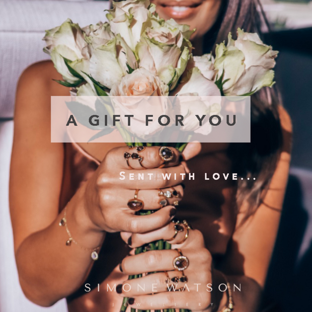 Looking for the perfect gift for someone but not sure what to gift them? Show them some love by giving them the gift of choice with our Jewellery E Voucher. Simply select the amount you wish to gift them and add to cart. Our E Gift Vouchers are delivered by email and include easy-to-follow instructions for the lucky recipient to redeem on our website. Please include the recipient's email address as the E Gift Voucher will be sent directly to them