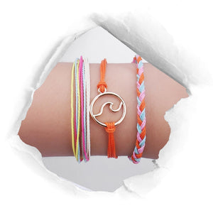 MID SUMMER Bracelet Set