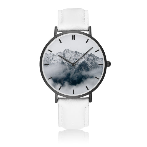White Mountain Watch