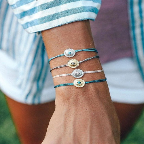 Hollow Set Bracelet