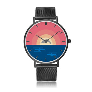 Clearblueocean Watch