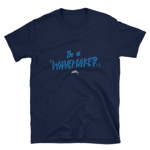 Wavemaker Shirt Women
