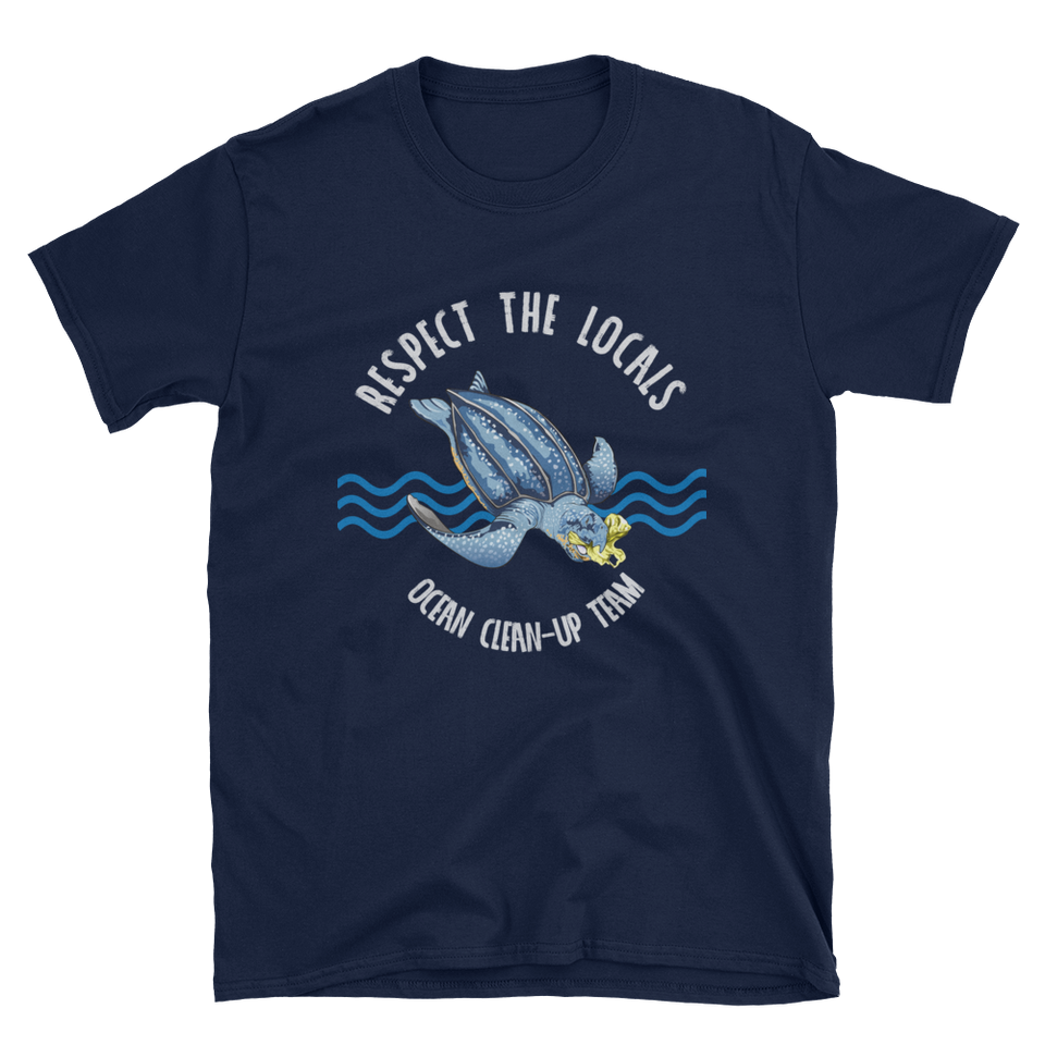 Sea Turtle Shirt Women