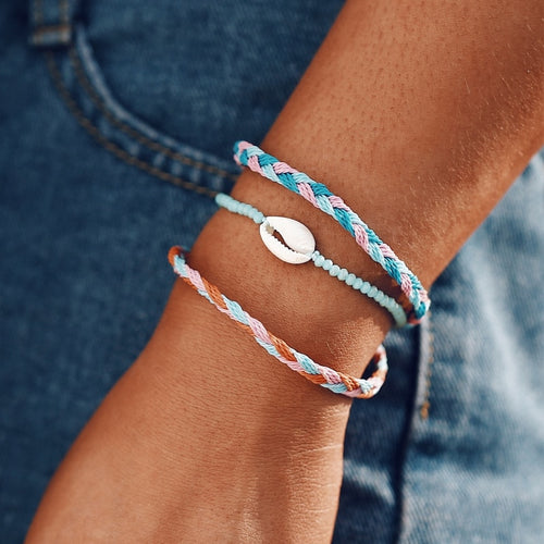 ICE BLUE SUMMER Bracelet