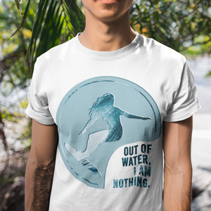 Out Of Water Shirt Unisex