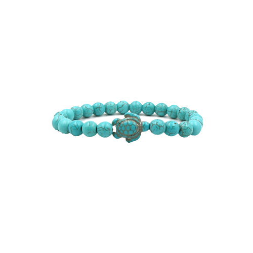 SEA TURTLE STONE EDITION Bracelet