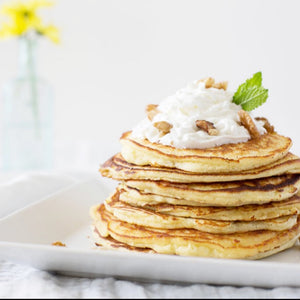 3 Pack: 14 oz Grain-Free Pancake and Waffle Mix