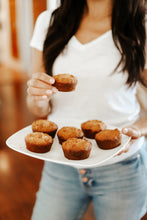 Load image into Gallery viewer, 3 Pack: 14 oz Grain-Free Muffin Mix