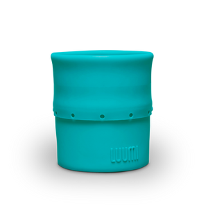 silicone bowl, luumi food bowl