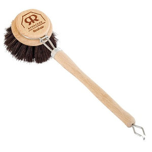 redecker dish brush, redecker replacement brush, redecker brushes, sustainable dish brushes, redecker germany