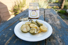 Load image into Gallery viewer, A Pickled Zucchini & Squash