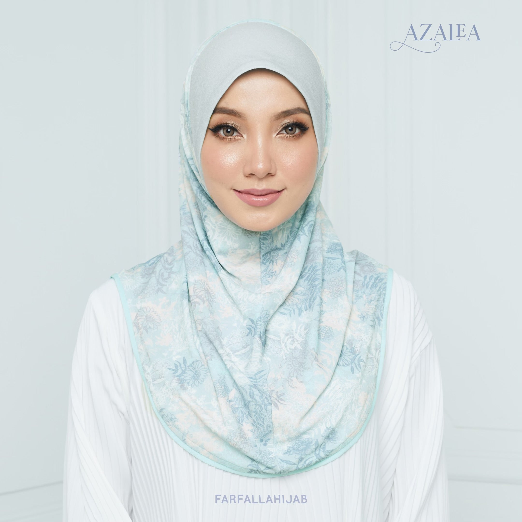 Azalea - French Green (NEW)