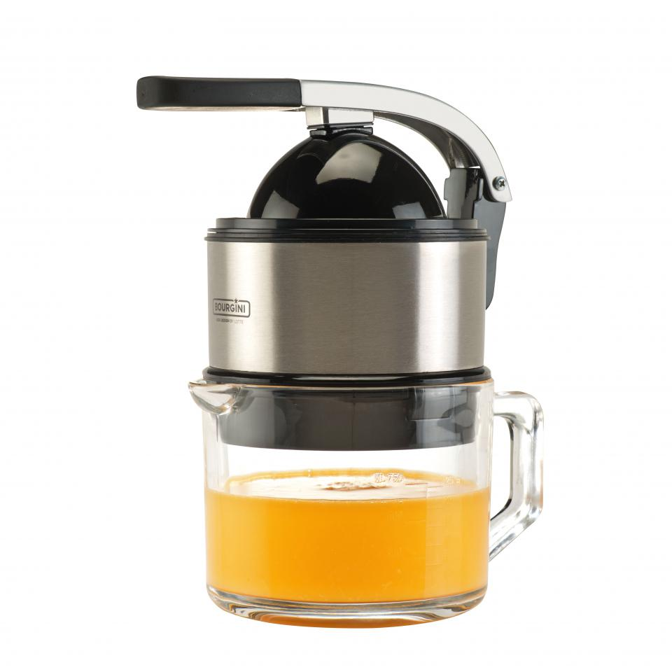 Bourgini Power Juicer 0.75L
