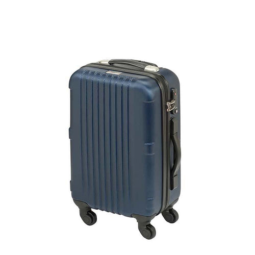 San Francisco Suitcase with Built in Scale.