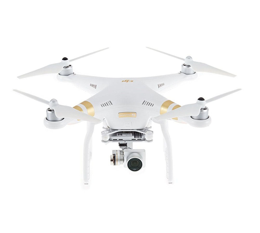Factory Direct Dji Phantom 3 Se Quadcopter Drone With 4k Hd Video