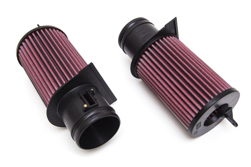 BMC F1 Air Filters for Audi R8 (2017+)