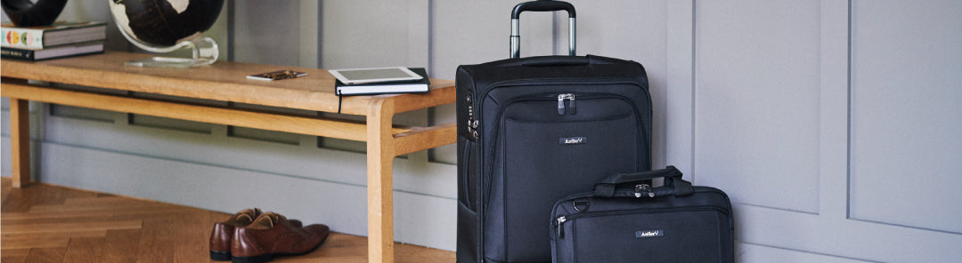 Business 300 - Antler Luggage