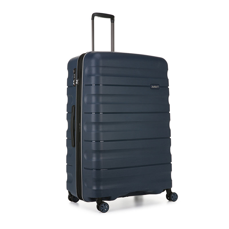 Clifton Hardcase Medium - Light Blue