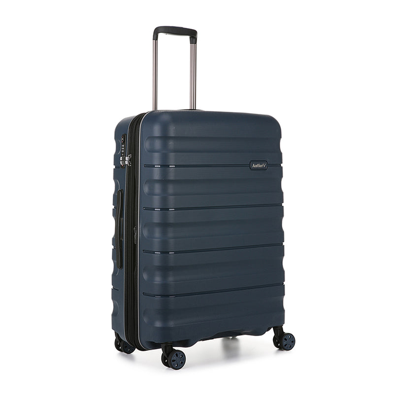Clifton Hardcase Cabin - Black