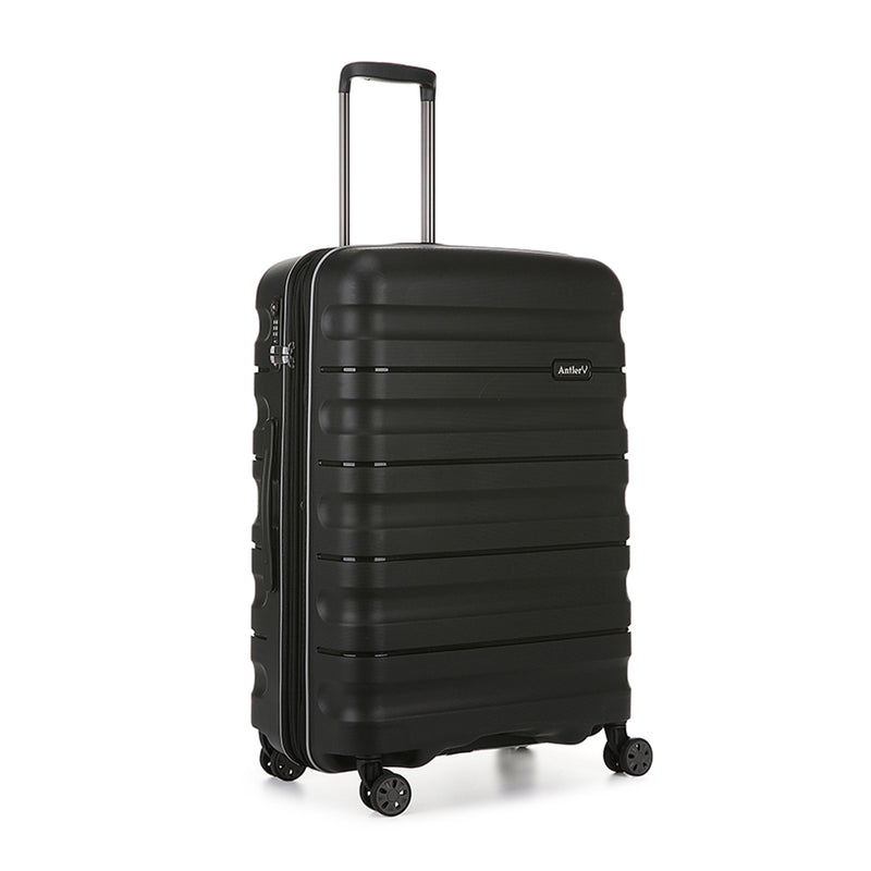 Clifton Hardcase Medium - Black