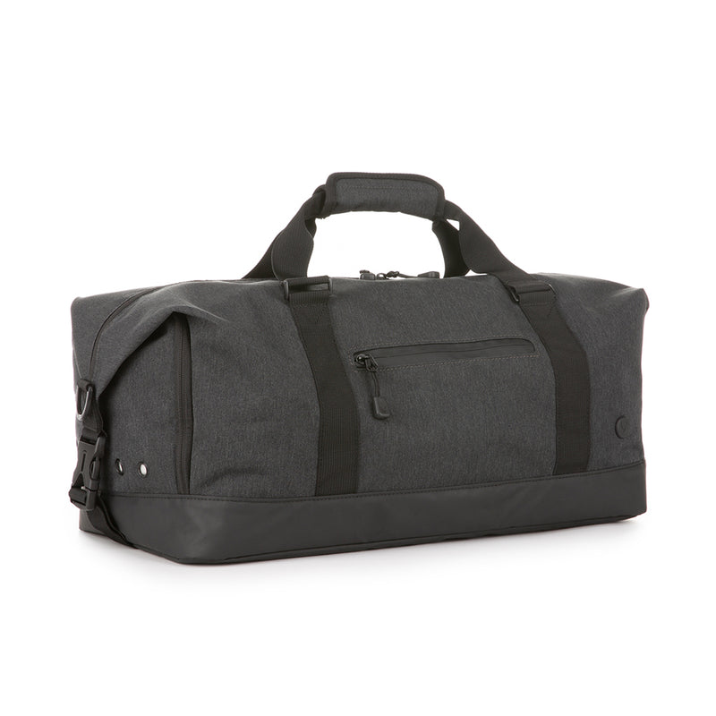 Headingley Double Decker Trolley Bag - Grey