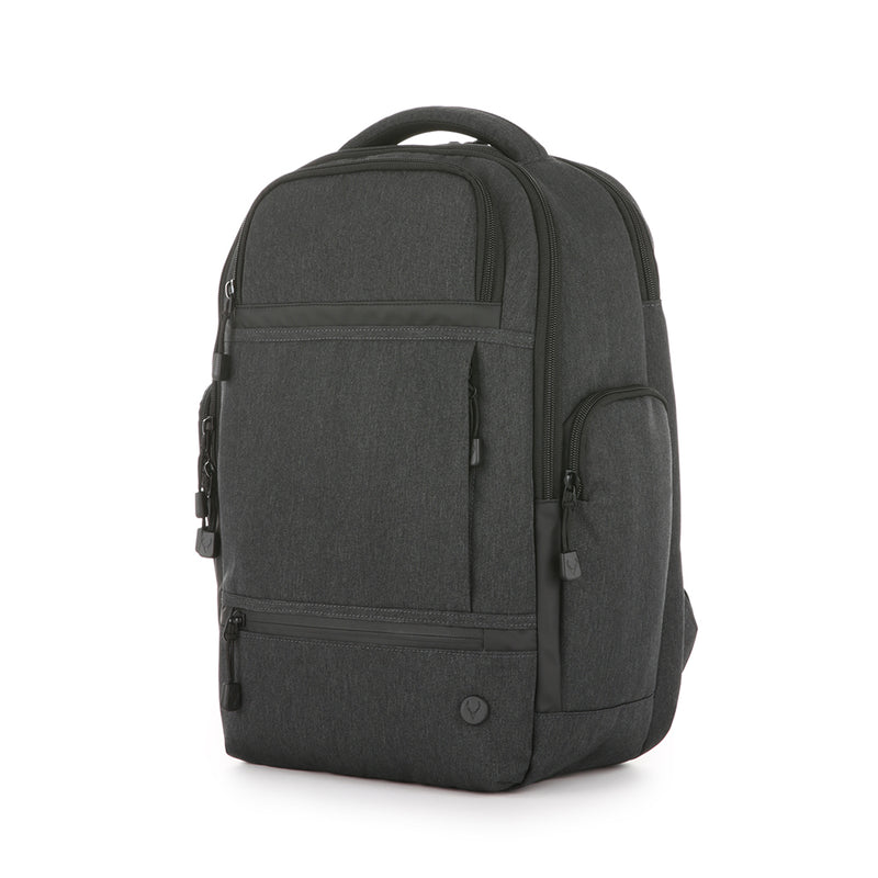 Bridgford Large Backpack - Charcoal