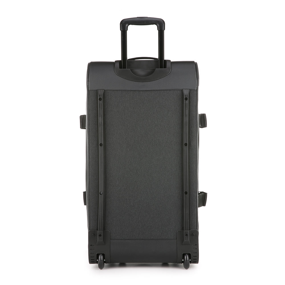 Bridgford Large Trolley Bag - Charcoal
