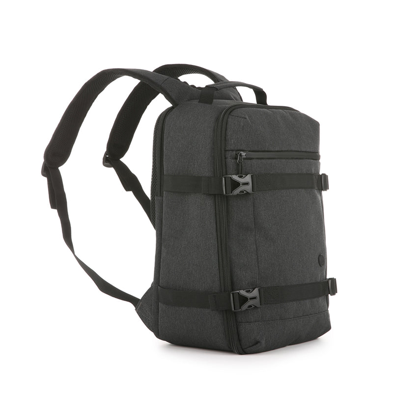 Bridgford Sling Bag - Charcoal