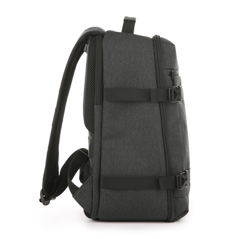 Bridgford Small Backpack - Charcoal