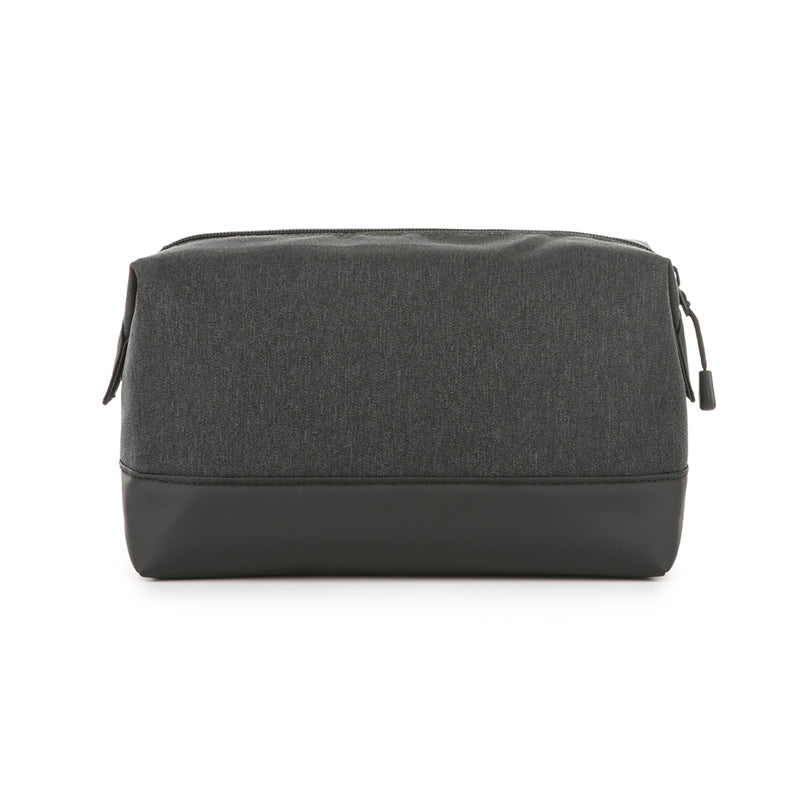 Bridgford Toiletries Bag - Charcoal