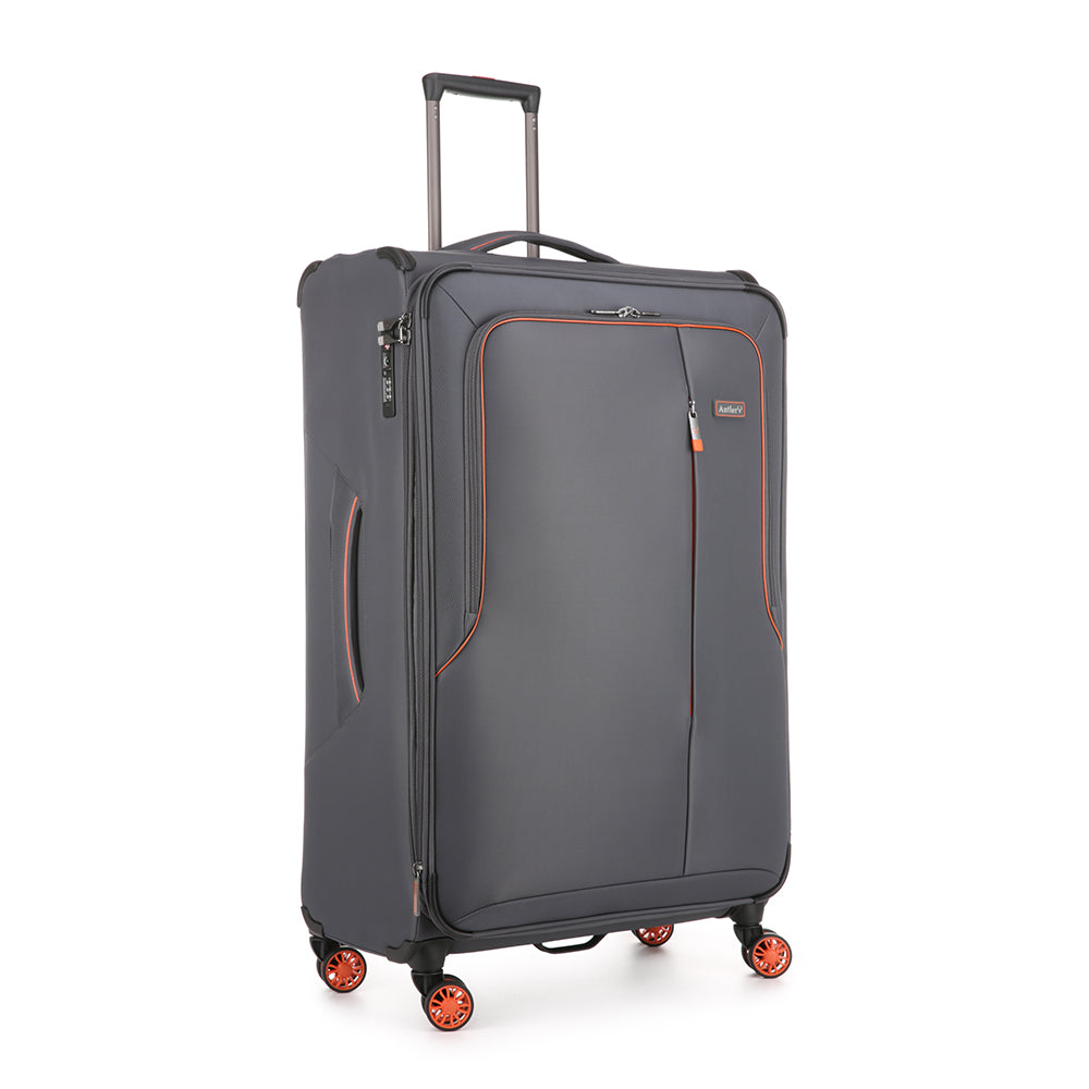 Clarendon Softcase Large - Grey